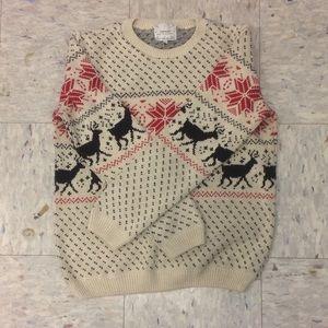 Topman sweater.